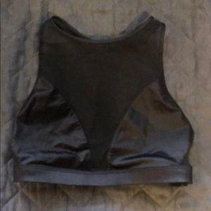 Mesh Victoria's Secret sports bra xs